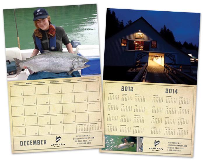 Good Hope Calendar
