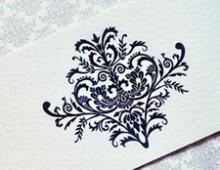 Annie & Markus Wedding Invitations