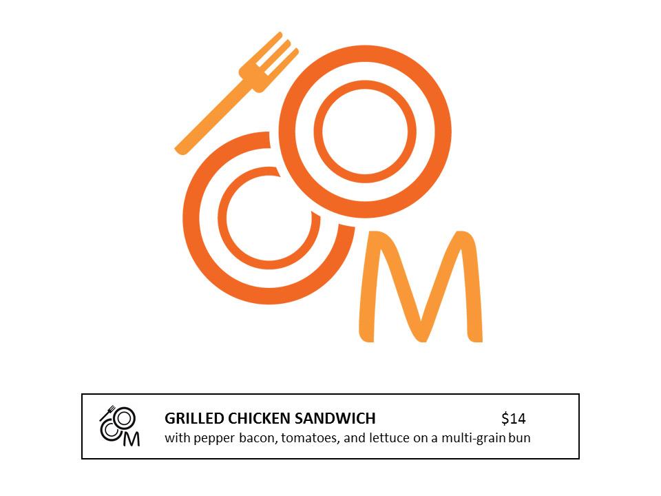 mealshare identity design branding