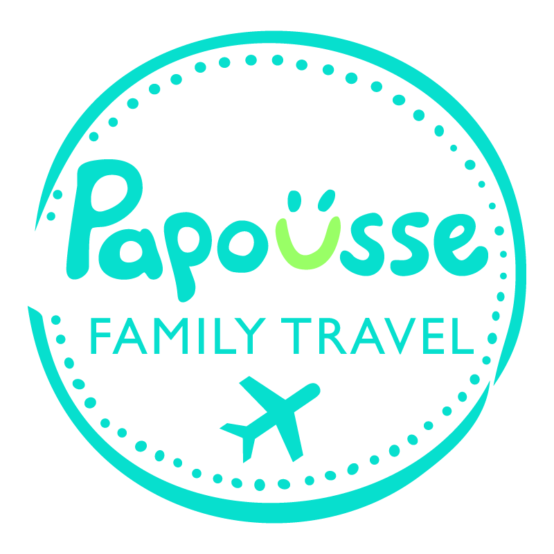 Papousse Family Travel