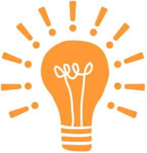 idea creativity lightbulb